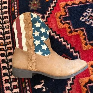 Shoes - 🇺🇸 Ankle Boots